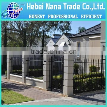 Modern Economic Main Gate And Fence Wall Design Gates And