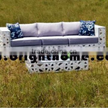 Stylish high quality rattan garden furniture (BP-852)
