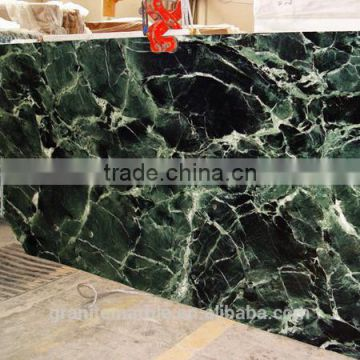 High Quality Verde St Denise Marble For Bathroom/Flooring/Wall etc & Marble Tiles & Slabs For Sale With Best Price
