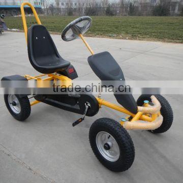 off road adult pedal go kart for sale
