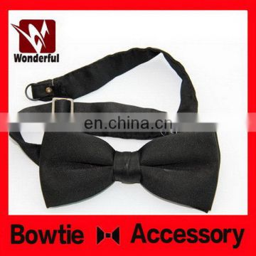 Best quality hotsell cheap red bow ties for girls