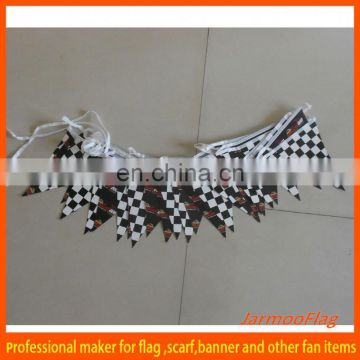 cheap promotional bunting fabric