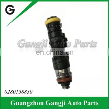 Original Gas Engine Fuel injector 2200cc 0280158830 for Dong Feng Truck