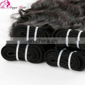 High density silky feeling grade 7a mongolian virgin hair weave styles pictures