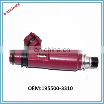 Fuel Injector Nozzle For Mazda OEM 195500-3310/ BP4W-13-250