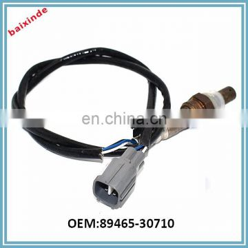 BAIXINDE China Suppliers Best Oxygen Sensor OEM 89465-30710