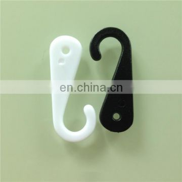 plastic small hanger hook