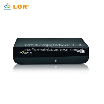 2018 MINI DVB-T2 decoder TV box encoder New Zealand