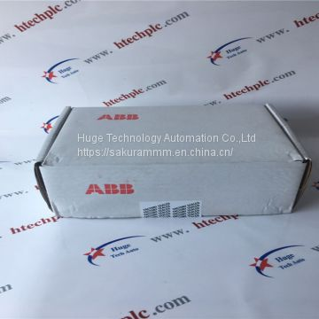 ABB 3BSE008518R1 new in sealed box
