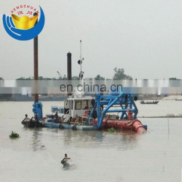 River sand Underwater watermaster dredger sale