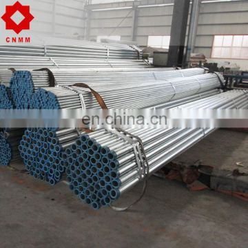 galvanized riser pipe maruichi gi steel conduit used greenhouses