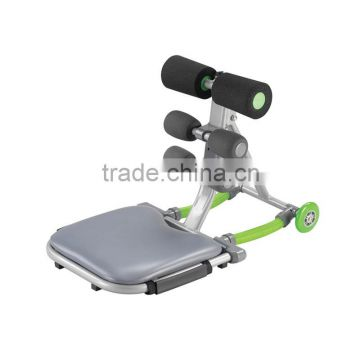 AB Trainer Chair Total Core Exercise Machine