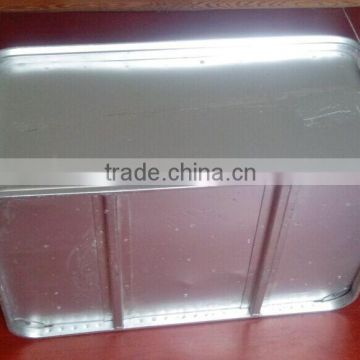 Seafood transfer container, transfer tool, Storage basket, aluminum container, aluminum alloy box, food storage case