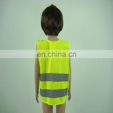 Alibaba China Wholesalers Reflective Military Colorful Vest For Kids