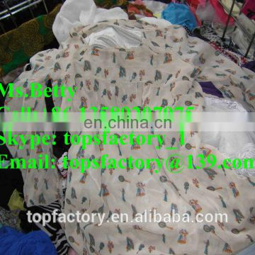 Cream Fashion used buy dresses in china
