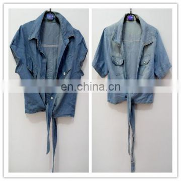 wholesale used clothing bangladesh in ladies Jackets