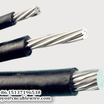Aerial Insulated Cables with Rated Voltage 1 kV or Lower