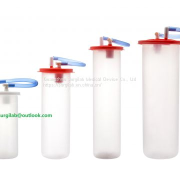 suction liner / suction canister