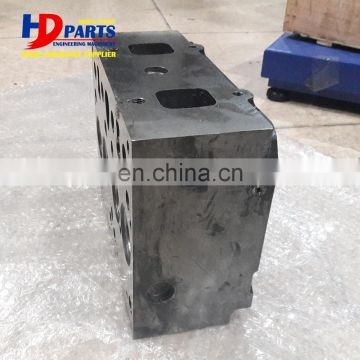 Diesel Engine DE08 Cylinder Head