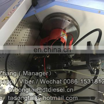 POP PRODUCT common rail injection pump test bench CR816