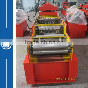 Steel Door Frame Making Machine With Three Spec Interchangeable                                                                         Quality Choice