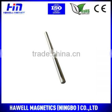 Construted of 304 stainless steel tubes and neodymium magnetic bar