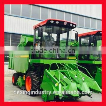 Hot Selling Corn Picker For Sale 4yz 3c Of Combine Harvester From
