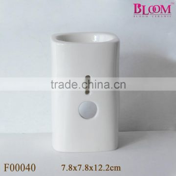 Top grade ceramic aromatherapy oil burner