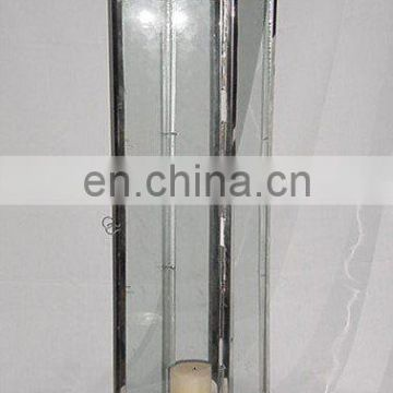 Stainless Steel Large Lantern