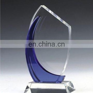 Most Popular Glass Star Trophynew Design Trophy