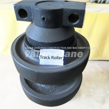 Sumitomo SC550-2 bottom roller track roller  carrier roller for crawler crane undercarriage parts NIPPON SHARY DH308