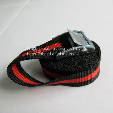 buckle for 25mm cam buckle strap, buckle with 25mm zinc