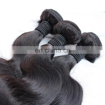 Distributors Wholesale Natural Hair Bundles Peruvian Human Virgin 100% Remy