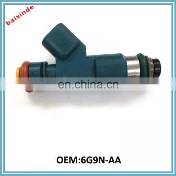 Performance Parts Injector In Diesel Engine for VOLVO S80/V70/XC60/70/90 FORD OEM 6G9N-AA FJ1066 M1378