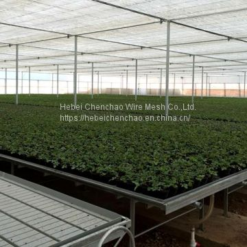 Hebei Chenchao factory price  4X8ft ebb and flow rolling bench