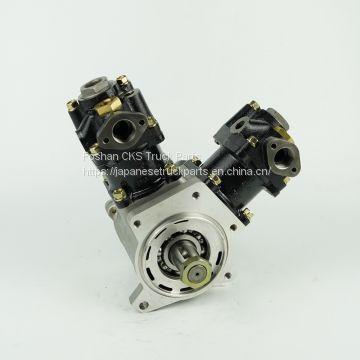 Air brake compressor for Hino Isuzu Fuso UD truck parts spare parts