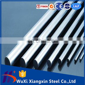 hot rolled stainless steel round bar 317L 321