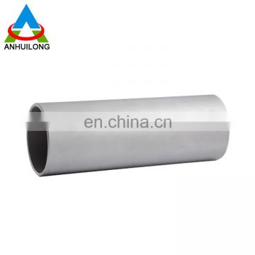 SS ASTM A249 TP a312 a213 Mill Finish 310 High Pressure stainless seamless Round tube