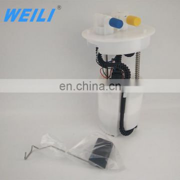 WEILI Brand New Fuel Pump And Fuel Pump Assembly 1106610U8010 For JAC spare parts