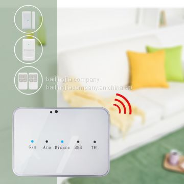 wholesale home alarm system BL-CG08B gsm wireless alarm system
