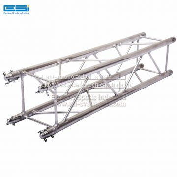 aluminum mini light stand pipe outdoor stage box roof circle truss system