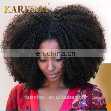 mongolian hair 4c afro kinky curly human hair weave free sample hair bundles