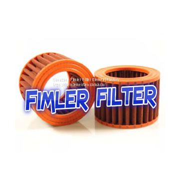 pack of 2 032029 EXCEL filter element replacement