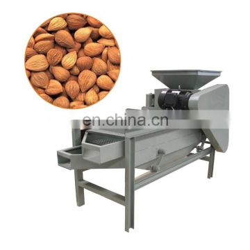 Automatic Apricot Kernel Cracker machine Almond Cracking Hazelnut Shelling Machine