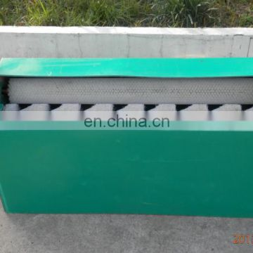 Three types duck egg washing machine egg washer machine for sale