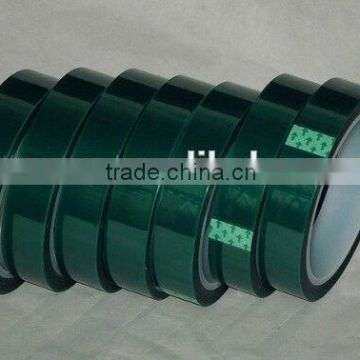 Hot Products green silicone adhesive tape price