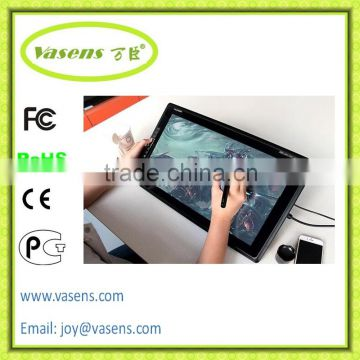 Wholesale quad core flash player android tablet drawing tablet price
