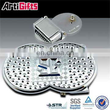 Wholesale custom belt buckle mold
