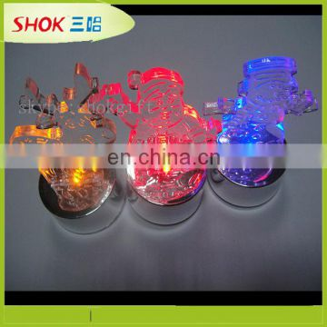 led candle crafts for kids