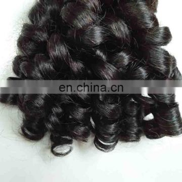 New Product Grade 7A Brazilian Afro Kinky Curly Hair Weaving Unprocessed Wholesale Virgin Brazilian Hair